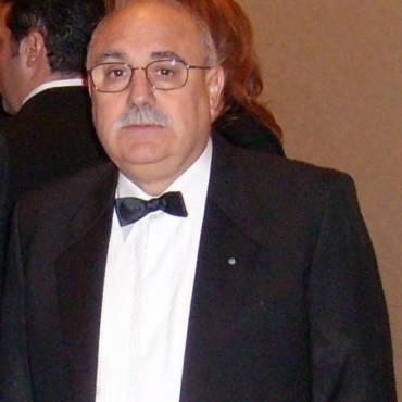 Baldassarre Parisi
